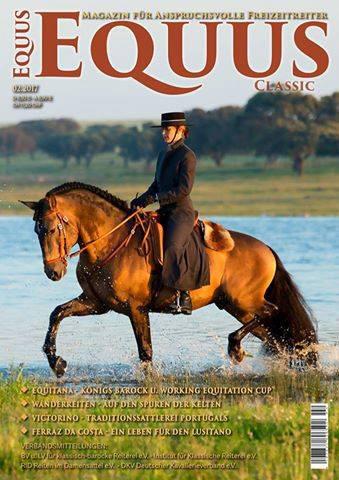 Equus Classic Cover